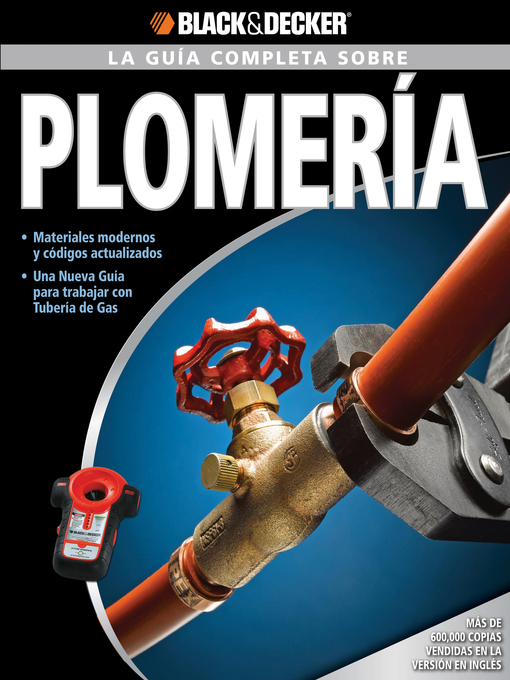 Title details for La Guia Completa sobre Plomeria by Editors of CPi - Available